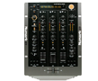 3 Channel Mixers