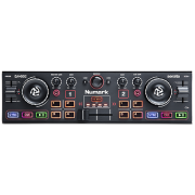 DJ Audio Soft and Hardware Controllers , USB / Fire Wire Controller