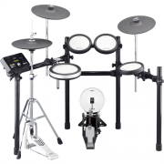 YAMAHA DRUMS DTX582K KIT