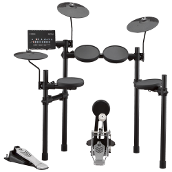 YAMAHA DRUMS DTX432K KIT