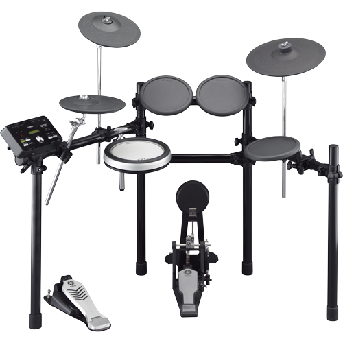 YAMAHA DRUMS DTX522K KIT