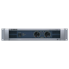YAMAHA STUDIO&PA P 7000 S > Power Amplifiers