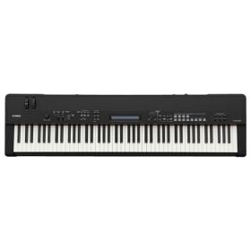 YAMAHA STAGE PIANOS CP40