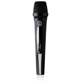 Wireless Microphones , Wireless Mics. with Handheld Microphone
