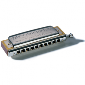 Hohner Chromonica C-major