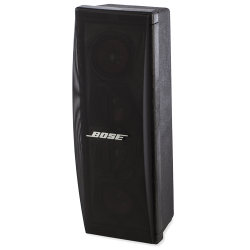 BOSE Panaray 402IV, Black
