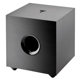 Focal CUB EVO Black