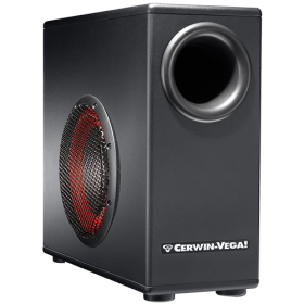 Cerwin-Vega Home Audio XD8s