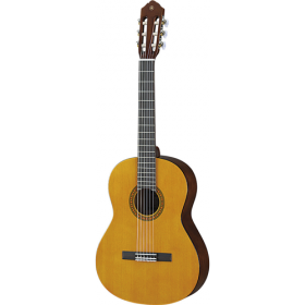 YAMAHA GUITARS CGS103 (02)