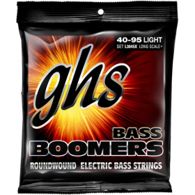 GHS L3045X BASS BOOMERS Extra Long 40-95