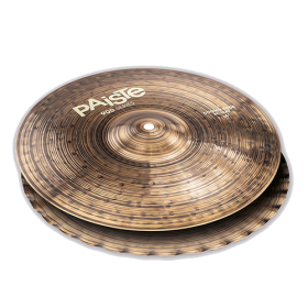 PAISTE 14'' 900 Series Sound Edge Hi-Hat