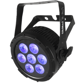 Chauvet Professional COLORdash Par Hex 7 IP