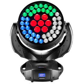 DTS Lighting Wonder D FC FPR Black