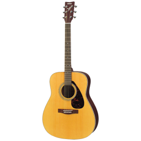 YAMAHA GUITARS F-370 Natural