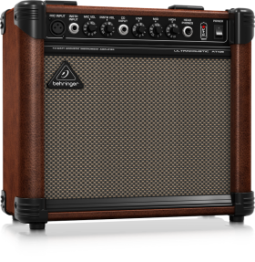 Amps. for Acoustic Guitars