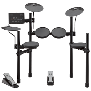 YAMAHA DRUMS DTX402K KIT