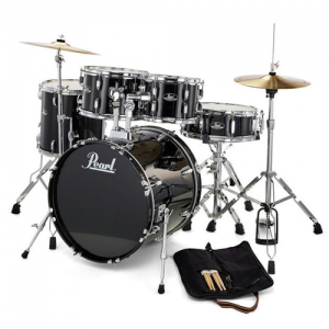Pearl RS505C/C31 Roadshow Studio Jet Black