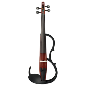 YAMAHA STRINGS YSV-104 Brown