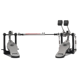 Gibraltar Double Pedal 4000 Series