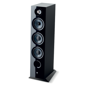 Focal CHORA 826 Black