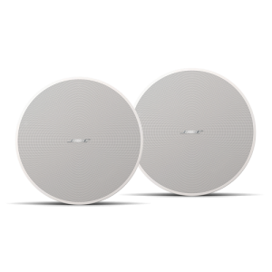 BOSE DesignMax DM6C Pair White