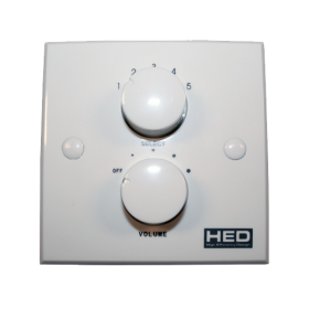 HED Audio V-6120D