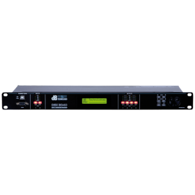 dB Technologies DSX2040