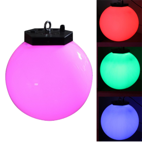 HED Lighting LED RGB 40 cm BALL