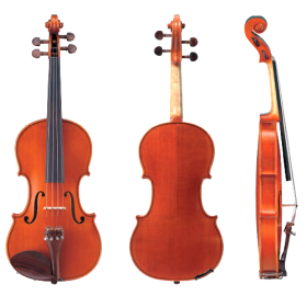 YAMAHA STRINGS V5SA 4/4