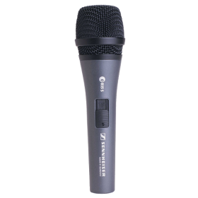 Microphones , Vocal Microphones , Dynamic Microphone