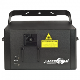 Laser Systems CS 1000 RGB MKII