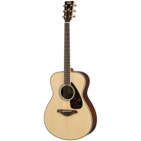YAMAHA GUITARS FS830 Natural