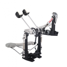 Gibraltar 5711DB CAM Drive, Double pedal