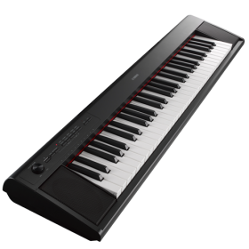 YAMAHA KEYBOARDS NP12 Black